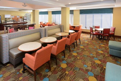Restaurant   Holiday Inn Express Hotel & Suites Greensboro Airport Area