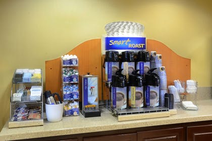 Coffee Service   Holiday Inn Express Hotel & Suites Greensboro Airport Area