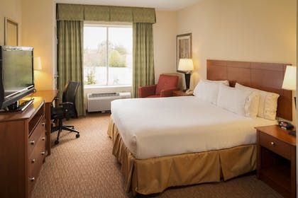 Guestroom   Holiday Inn Express Hotel & Suites Greensboro Airport Area