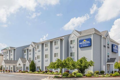 Featured Image | Microtel Inn & Suites by Wyndham Elkhart