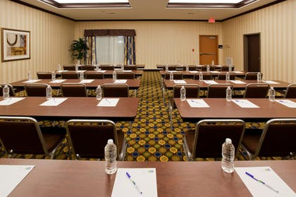 Meeting Facility | Holiday Inn Express Hotel & Suites Austin South-Buda