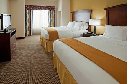 Guestroom | Holiday Inn Express Hotel & Suites Austin South-Buda