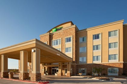 Exterior | Holiday Inn Express Hotel & Suites Austin South-Buda