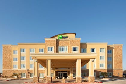 Featured Image | Holiday Inn Express Hotel & Suites Austin South-Buda