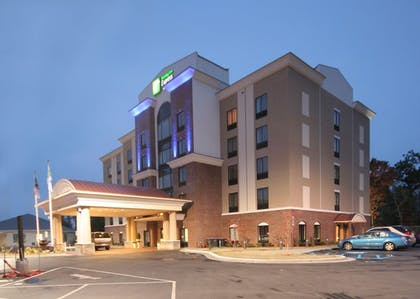Exterior | Holiday Inn Express Hotel & Suites Hope Mills