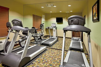 Fitness Facility | Holiday Inn Express Crystal River