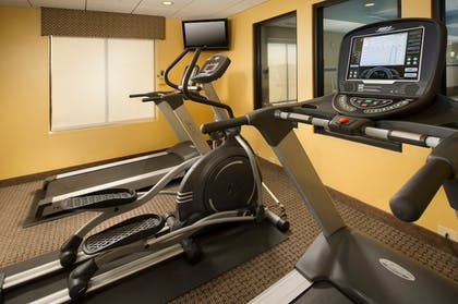 Fitness Facility | Holiday Inn Express Hotel & Suites Columbia East - Elkridge