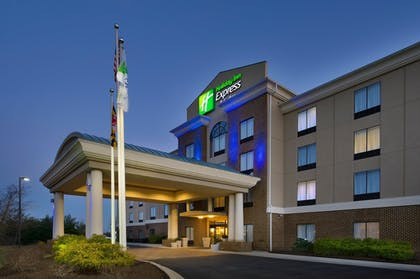Featured Image | Holiday Inn Express Hotel & Suites Columbia East - Elkridge