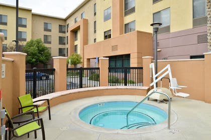 Sports Facility | SpringHill Suites by Marriott Corona Riverside