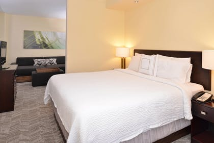 Guestroom | SpringHill Suites by Marriott Corona Riverside