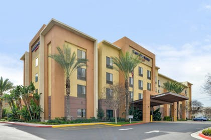Featured Image | SpringHill Suites by Marriott Corona Riverside