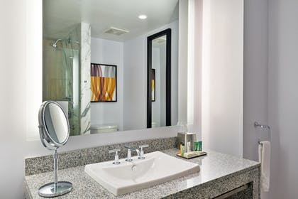 | Studio 1 King | West 57th Street by Hilton Club