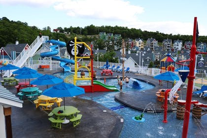 Water Park | Stormy Point Village Resort