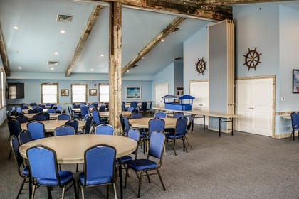 Meeting Facility | Stormy Point Village Resort