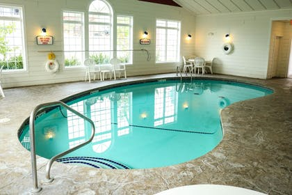 Indoor Pool | Stormy Point Village Resort