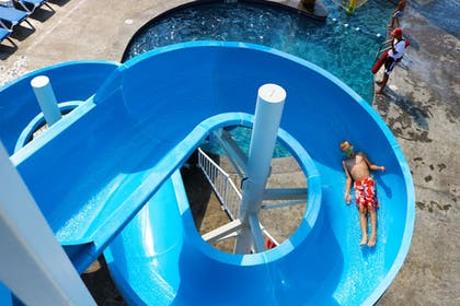 Childrens Pool | Stormy Point Village Resort