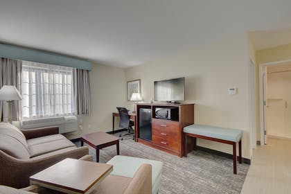 In-Room Amenity | Best Western Hampshire Inn