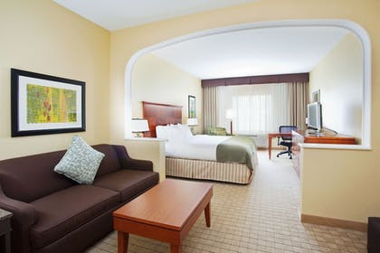 Guestroom | Holiday Inn Express Hotel & Suites Denver Airport