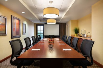 Meeting Facility | Holiday Inn Express Hotel & Suites Denver Airport