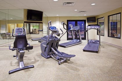 Fitness Facility | Holiday Inn Express Hotel & Suites Denver Airport