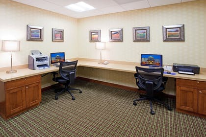 Miscellaneous   Holiday Inn Express Hotel & Suites Denver Airport