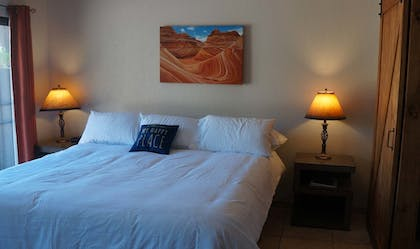 Guestroom | Red Agave Resort