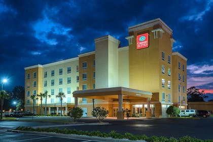 Featured Image | Comfort Suites Lake City