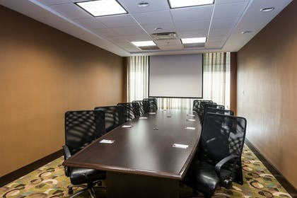 Meeting Facility | Comfort Suites Lake City