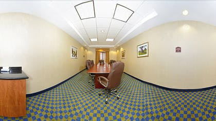 Meeting Facility   Comfort Suites Amish Country