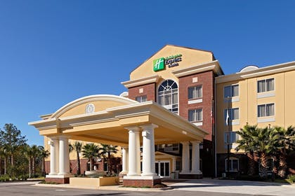 Exterior | Holiday Inn Express Hotel & Suites Crestview