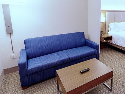 In-Room Amenity | Holiday Inn Express Hotel & Suites Crestview