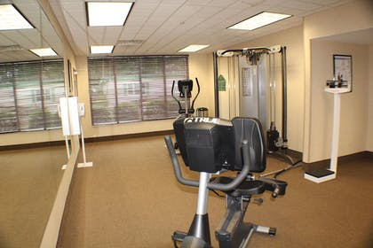 Fitness Facility | Wingate By Wyndham Southport