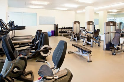 Fitness Facility   Element Arundel Mills BWI Airport