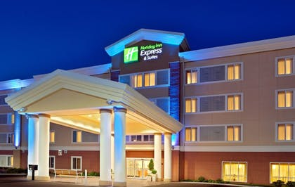 Featured Image | Holiday Inn Express Chehalis-Centralia