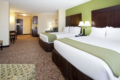 Guestroom | Holiday Inn Express Hotel & Suites Richfield