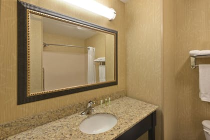 In-Room Amenity | Holiday Inn Express Hotel & Suites Richfield