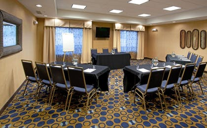 Meeting Facility | Holiday Inn Express Hotel & Suites Richfield