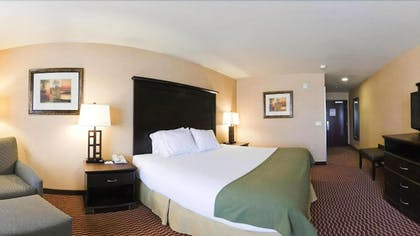 Guestroom | Holiday Inn Express Hotel & Suites Frazier Park