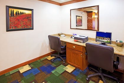 Miscellaneous | Holiday Inn Express Hotel & Suites East Lansing