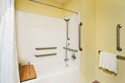 In-Room Amenity | Holiday Inn Express Hotel & Suites East Lansing