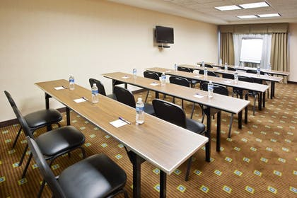 Meeting Facility | Holiday Inn Express Hotel & Suites East Lansing