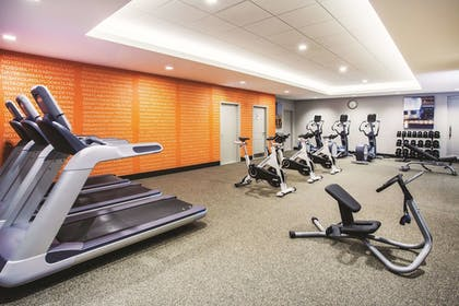 Fitness Facility | La Quinta Inn & Suites by Wyndham Chicago Downtown