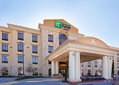 Featured Image | Holiday Inn Express Hotel & Suites Dallas Central Market Ctr
