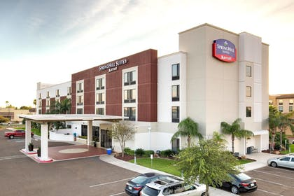 Featured Image | SpringHill Suites by Marriott McAllen Convention Center