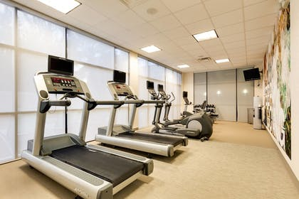 Sports Facility | SpringHill Suites by Marriott McAllen Convention Center
