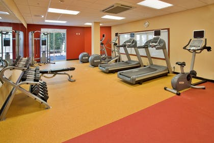 Sports Facility | Courtyard by Marriott Austin North/Parmer Lane