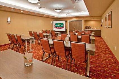 Meeting Facility | Courtyard by Marriott Austin North/Parmer Lane