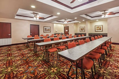 Meeting Facility | Holiday Inn Express and Suites Henderson