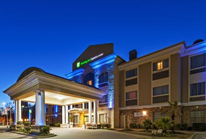 Featured Image | Holiday Inn Express and Suites Henderson