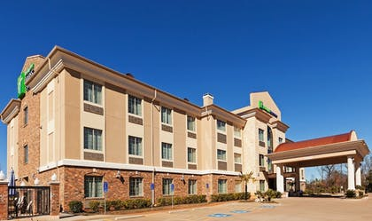 Exterior | Holiday Inn Express and Suites Henderson